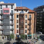 Photo de Ibis Bilbao Centro