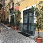 Photo of Bed & Breakfast Globetrotter Catania