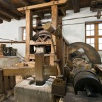 Basler Papiermühle Foto