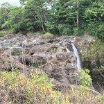 Rainbow Falls am Wailuku River State Park