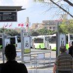 Valetta Bus Terminal