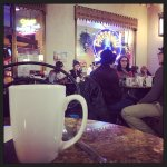 Foto de Pittsfield Cafe
