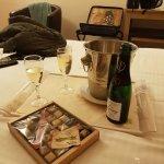 Foto de Hôtel Restaurant Les 2 Rives