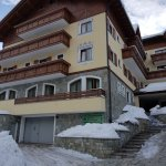 Hotel Residence 3 Signori Foto