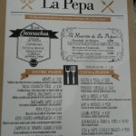 Photo of Cafeteria La Pepa