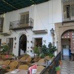 Photo de Hotel Los Patios