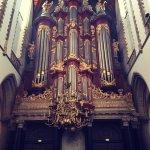 Foto de Sint-Bavokerk (Church of St. Bavo)