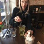 Billede af Cafe Kaiser