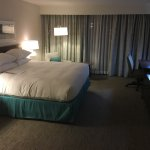 Excellent Stay at newly renovated Doubletree