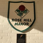 Foto de Rose Hill Manor