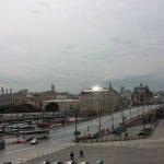 Vista a Moscú desde San Basilio