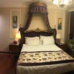 Nice a comfortable room