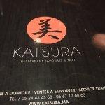 Foto de Katsura