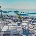 Foto de La Piramide Hotel