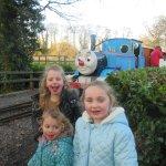 Seeing Thomas