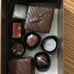 Foto de Escazu Artisan Chocolates