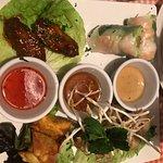 Bun Bo Vietnamの写真