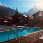 Photo of Chalet Hotel Fleur des Neiges