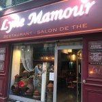 Lyne Mamour