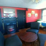 1820 House Lounge