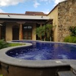 Camino Real Antigua Foto
