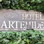 Foto di Hotel Artemide