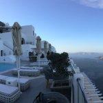 Photo de Belvedere Santorini