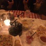 Fettuccine Alfredo, Mom's Lasagna and more!