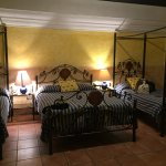 If you are planning to come to Antigua Guatemala this is a awesome place to stay... love everyth