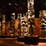 First Peoples totems