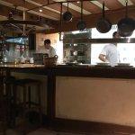 Hotel Spinne Restaurant Foto
