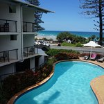 Photo de The Beach Retreat Coolum
