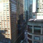 Billede af Warwick Allerton-Chicago