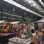 Photo de Old Spitalfields Market