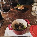 Bild från Le Square - Restaurant Francais