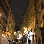 Photo de Hotel de Fleurie