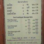 Photo of Wat Pho Thai Traditional Massage School