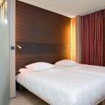 Photo de Hotel Oceania Paris Porte de Versailles