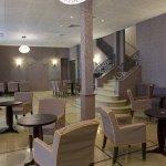 Foto de Inter-Hotel Astoria Vatican