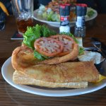 Foto de J Peters Grill and Bar- Mt Holly/ Lake Wylie