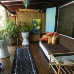 Oskar's Rainforest Retreat Bed and Breakfast照片