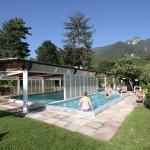 Photo de Park Hotel Rovio-Albergo del Parco