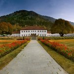 The Lalit Grand Palace Srinagar Foto
