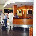Photo of La-Palm Royal Beach Hotel