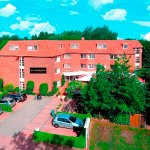 NordWest-Hotel Am Badepark