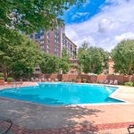 Photo of Oakwood Apartments Arlington