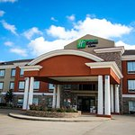Photo of Holiday Inn Express Hotel & Suites - Nacogdoches