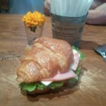 the Bread Basket Foto