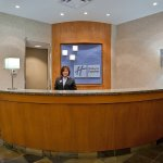 Photo of Holiday Inn Express Vancouver Airport