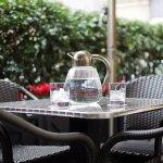 Photo de Hotel Albergo Santa Chiara